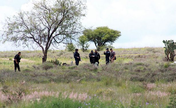 Hallan 8 cuerpos de hombres con huellas de tortura en Edomex