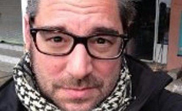 Muere periodista Stéphane Villeneuve tras una explosión en Mosul