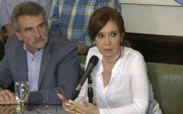 Expresidenta de Argentina Kirchner, podría ir a la cárcel por encubrir conflicto bélico