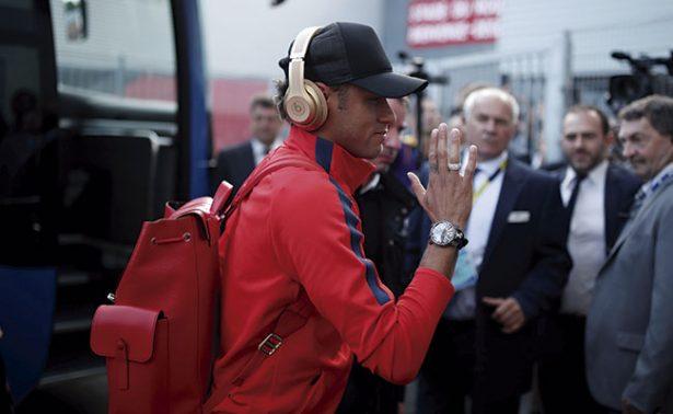 El esperado debut de Neymar con PSG llega hoy ante el Guingamp