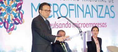 Reforma energética, estará en la sexta ronda del TLCAN: Guajardo