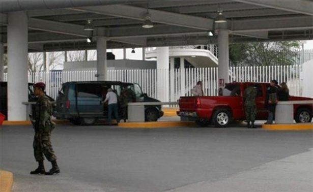 Actuará Gobierno de Tamaulipas contra pago de cuotas en aduanas