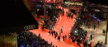 El #MeToo se hace escuchar en la primera alfombra roja de la Berlinale