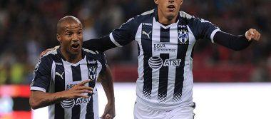 El Atlas cayó frente a los Rayados de Monterrey en partido de ida en los cuartos de final