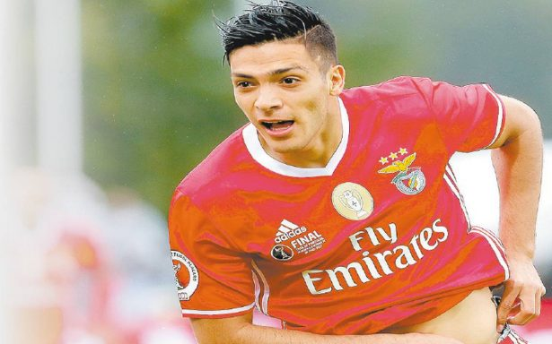 Benfica ansía recuperar terreno