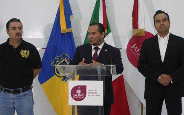 Abaten al Tun Tún, multihomicida de Jalisco
