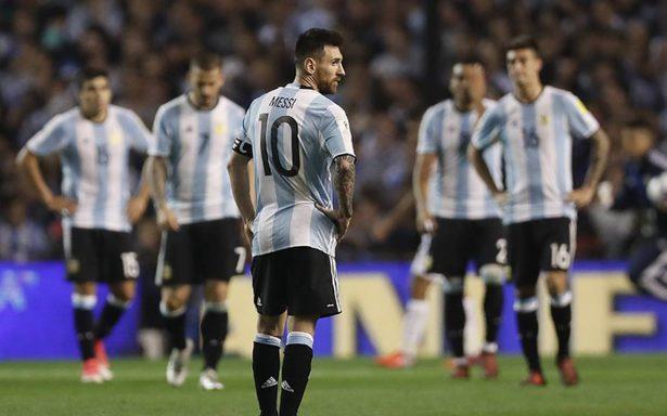 Messi confirmó que si Argentina no triunfa en Rusia, deberá dar un paso al costado
