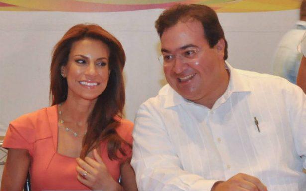 Karime Macías exige le regresen sus pertenencias; Fiscalía pide su presencia en Veracruz