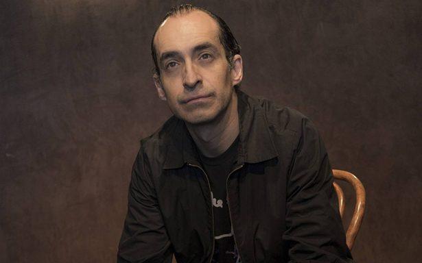 Bruno Bichir forma parte de la primera temporada de la serie Absentia