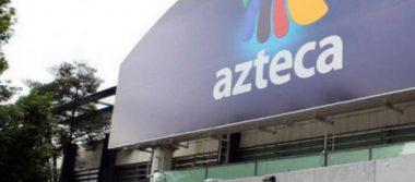 TV Azteca anuncia pago de deuda anticipada de 197.5 millones de dólares