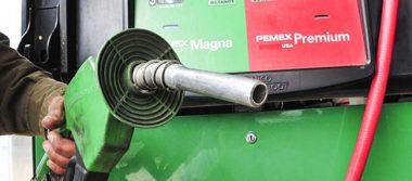 Oaxaqueños quieren litro de gasolina a 10 pesos