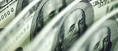 En sucursales bancarias de la CDMX el dólar se cotiza hasta en 22.05 pesos