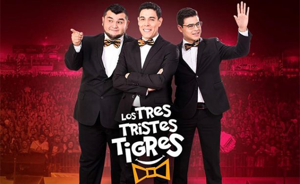 '¡No salgan con jaladas!' Los Tres Tristes Tigres le cantan a la Final Regia