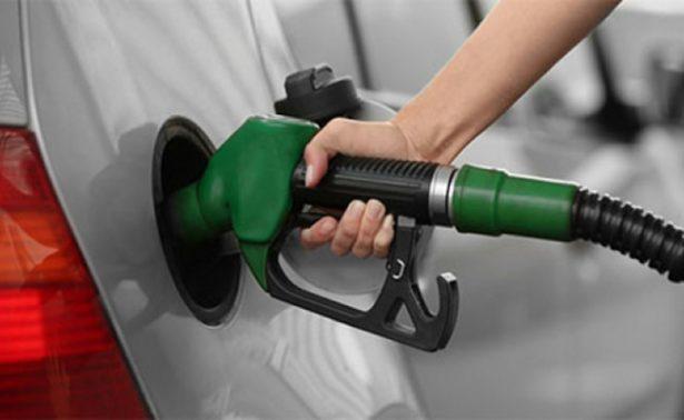 Cayeron ventas de gasolina entre 5 y 50% en diversas zonas del país
