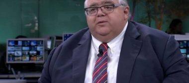 Meade no es el único político que puede sacar a México adelante: Carstens