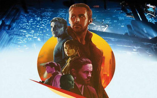 35 años después llega la continuación de Blade Runner 2049