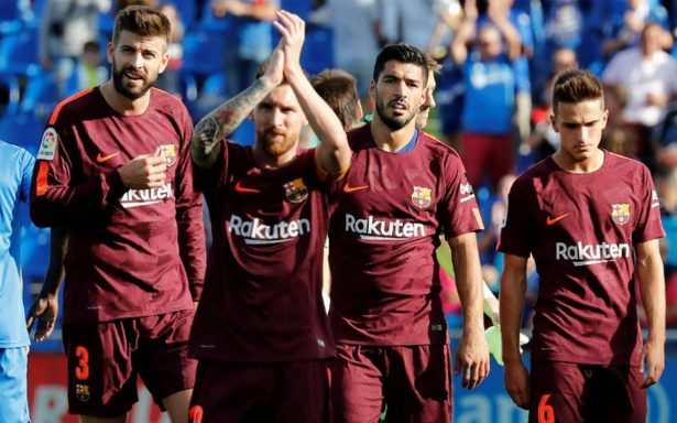 ¿Qué le pasaría al Barça y a los clubes catalanes tras la independencia?