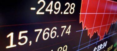 Bolsas europeas abren con altibajos; bolsas de Asia cierran operaciones con pérdidas