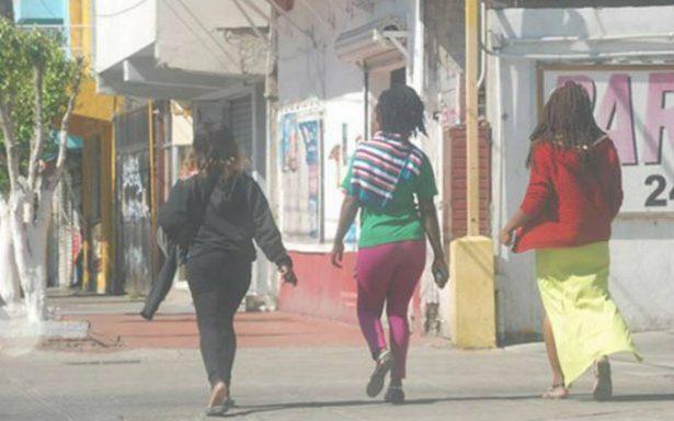 Descarta Instituto Nacional de Migración cacería contra haitianos en Mexicali