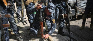 El río Tigris el objetivo de las tropas iraquíes en Mosul