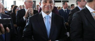 Gobernador de Quintana Roo envía mensaje a víctimas del Blue Parrot