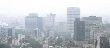 Calidad del aire debe ser tema de seguridad nacional, advierte Came