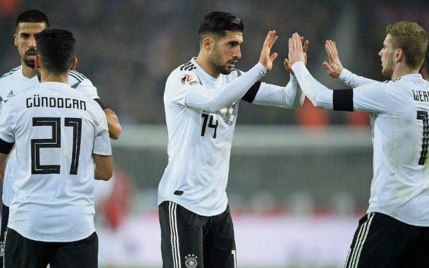 Esto pagará Alemania a cada jugador de la selección si gana el Mundial