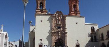 """Turismo religioso no es por """"milagros"""""""