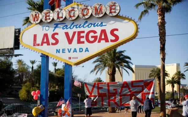 Pistolero de Las Vegas dejó nota con cálculos de tiro para matanza