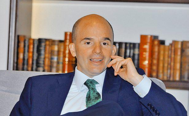 Pemex buscará nuevas alianzas en plantas de hidrógeno