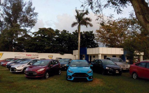 ¡Gato por liebre! Agencias de autos usados venden robados