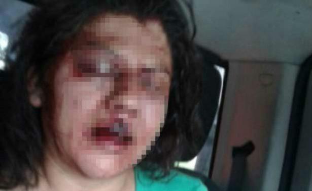 A punto de ser linchada por robo a casa en CDMX, buscaba llevarse mil pesos
