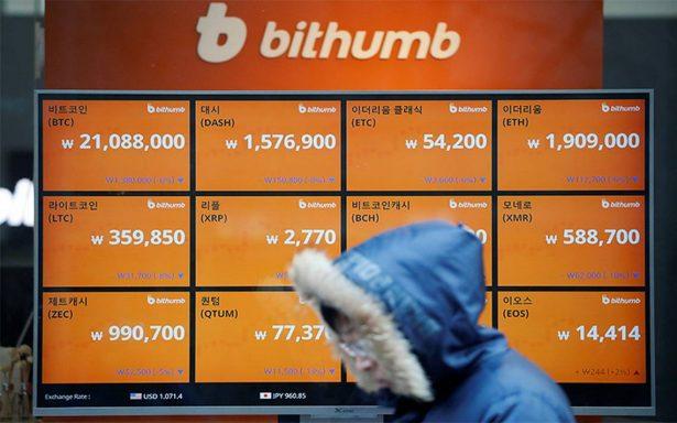 Terminó el furor; bitcoin pierde el 50% de su valor comercial