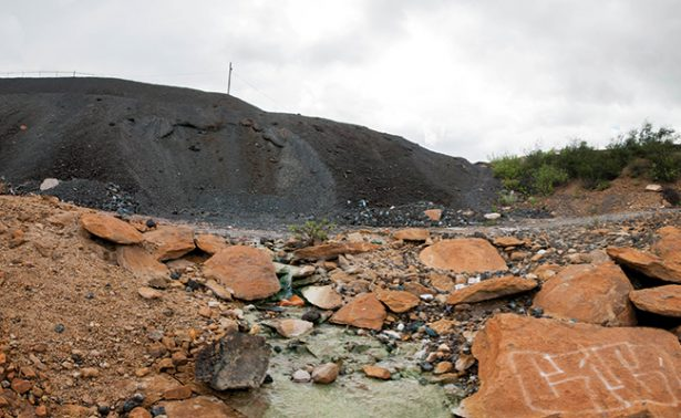 Falta certeza en la calidad del agua del Río Sonora