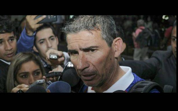 Yayo de la Torre es hospitalizado en Guadalajara