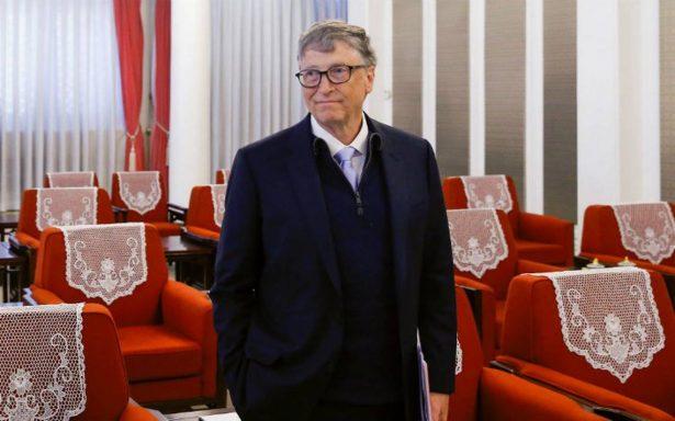 Bill Gates en pro de la memoria, invertirá 50 mdd contra el Alzheimer