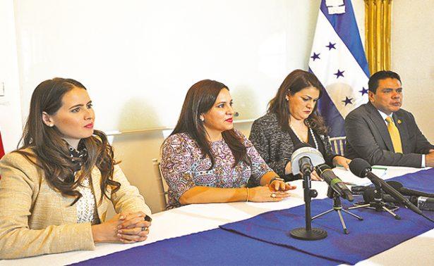 Se registran más agresiones contra hondureños; 18 casos en julio