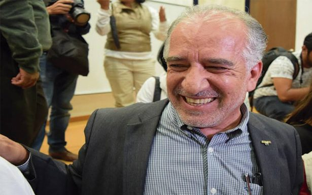 Pagan catorcenas vencidas a trabajadores en la UAEM