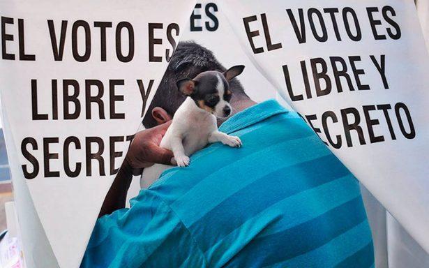 Las elecciones 2017-2018 en la Ciudad de México se intensifican