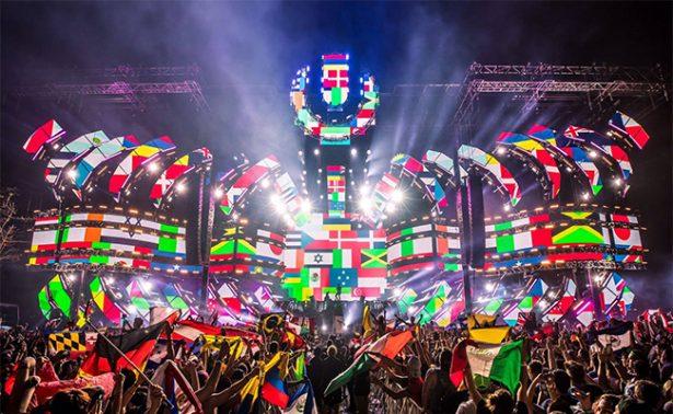 Siguiente parada del Ultra Music Festival 2017: ¡México!