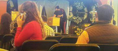 Llega el cuerpo de joven tlaxcalteca fallecido en Irlanda
