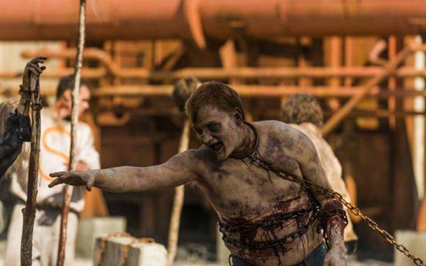 Se estrena la octava temporada de The Walking Dead