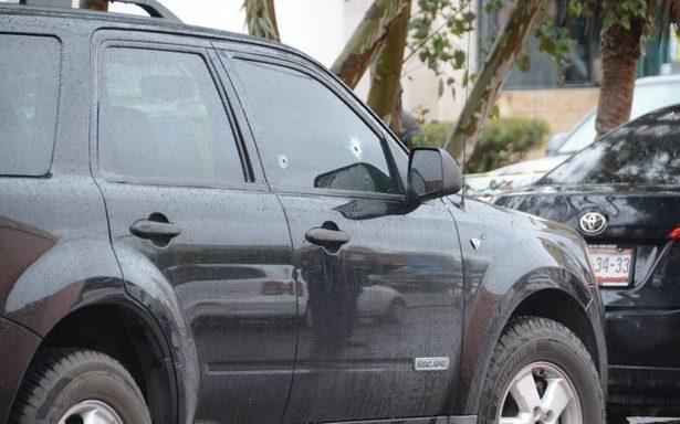 Asesinan a trabajadora del IMSS afuera de guardería en Chihuahua