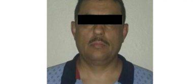 """Cae """"El Maseca"""" mano derecha del líder de Los Rojos en Morelos"""