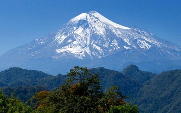 El adiós a los glaciares del Pico de Orizaba es por el cambio climático