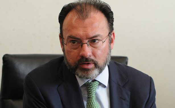 México solicitará pronto a España la extradición del cómplice de Duarte