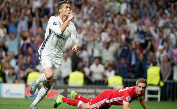 ¡Diario alemán maldice a Cristiano Ronaldo!