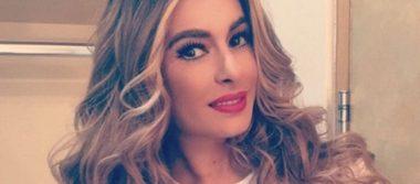 Galilea Montijo sorprende a sus fans con sexy fotografía