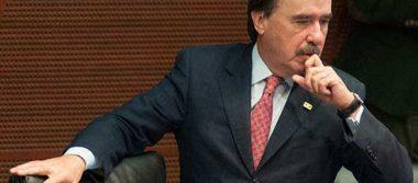 Nombrarían en periodo extraordinario Fiscal Anticorrupción: Gamboa