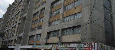 Abandonan Tlatelolco